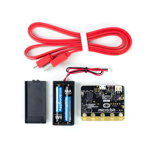 코딩 교육용 micro:bit 에센셜 키트 micro:bit Essentials Kit MBIT0003